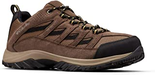 Columbia 男式 crestwood 徒步鞋