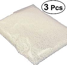 80 Liter HDI Orginal Marken EPS Perlen//Billes de polystyr/ène de qualit/é sup/érieure Id/éal pour Les poufs tr/ès Haute qualit/é