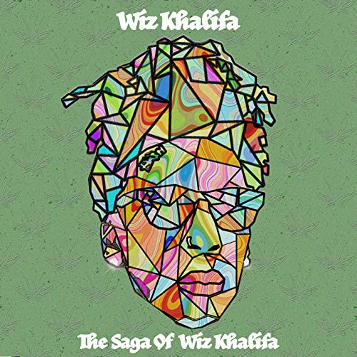 The Saga of Wiz Khalifa [Explicit]