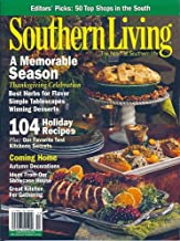 Southern Living, November 2006 Issue