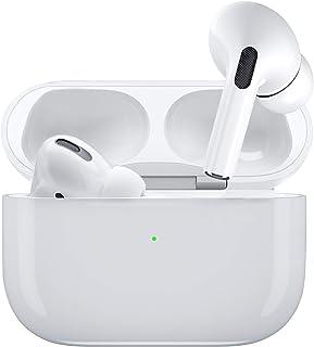 【最先端Bluetooth5.1技術&自動接続】Bluetooth イヤホン Hi-Fi高音質 ワイヤレスイヤホン 片耳 iphone 大容量充電ケース付き ブルートゥース イヤホン IP67完全防水 瞬時接続 完全ワイヤレスイヤホン 通話 A...