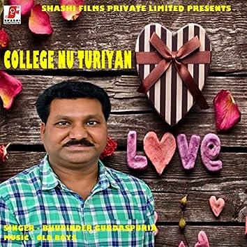 College Nu Turiyan (feat. Raju)