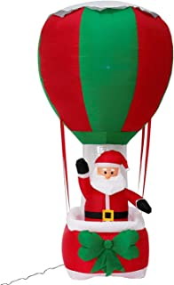 Best hot air balloon christmas inflatable Reviews