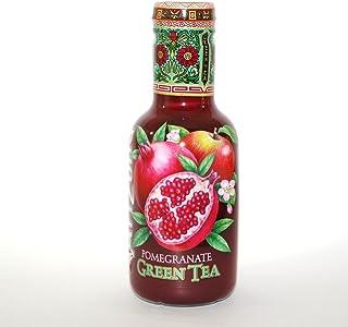 Arizona Pomegranate Tea 500ml x 6