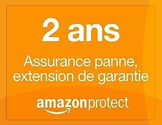 Protect 2 ans assurance dommage accidentel pour cam/éscopes de 1000,00 EUR /à 1099,99 EUR