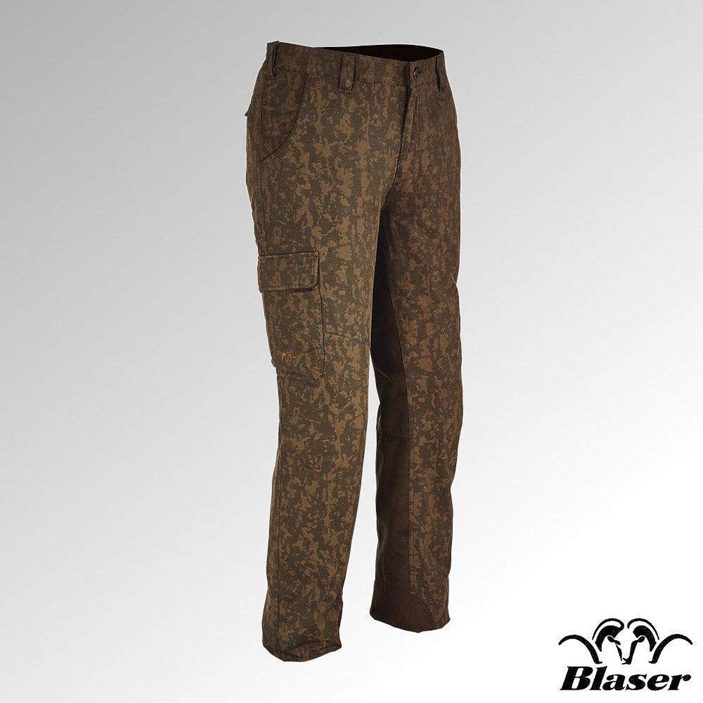 Blaser Trousers Argali 3.0 Light Terra Unique (118024001 606)  52