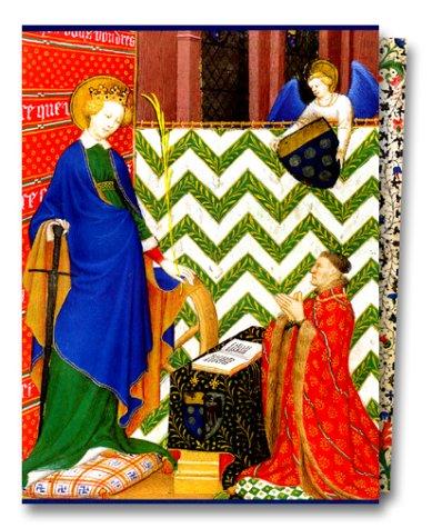 L'âge d'or du manuscrit