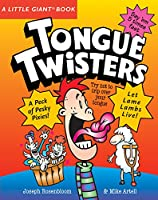 Tongue Twisters (Little Giant Books)