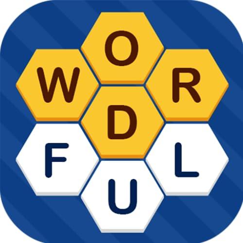 Wordful Hexa - Block Word Search