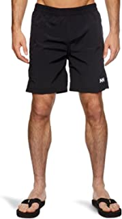 Helly Hansen Men's Carlshot Quick Dry Swim Trunk Mesh Lining Board Shorts Boardshorts with Pockets