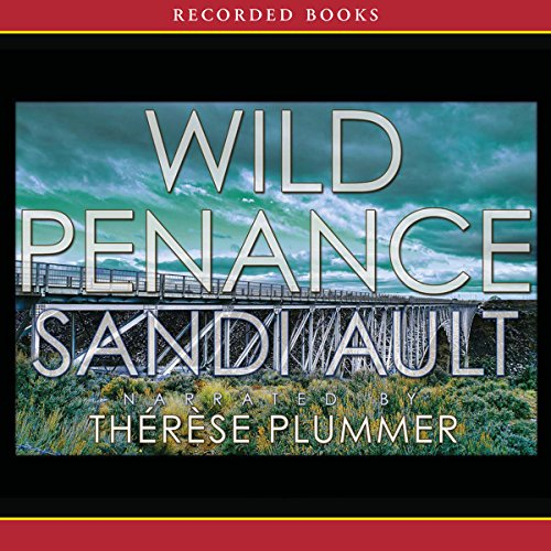 Wild Penance audiobook cover art