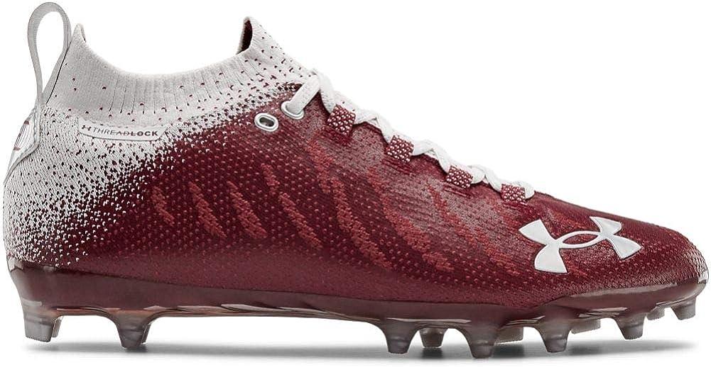 Under Armour Mens Spotlight Lux Mc Football Shoe