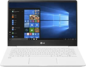 LG Gram Thin and Light Laptop – 13.3