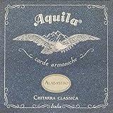 Aquila 19C - Juego de cuerdas, alabastro