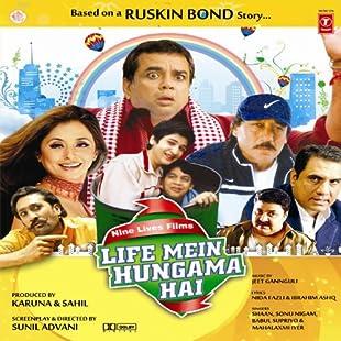Hungama Hai Hungama Hai Life Mein Hungama Hai