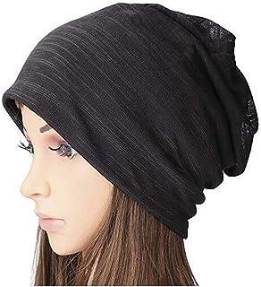 WHIPPY 抗がん剤/医療用帽子 オーガニック ガーゼコットンインナー オールシーズンニットキャップ