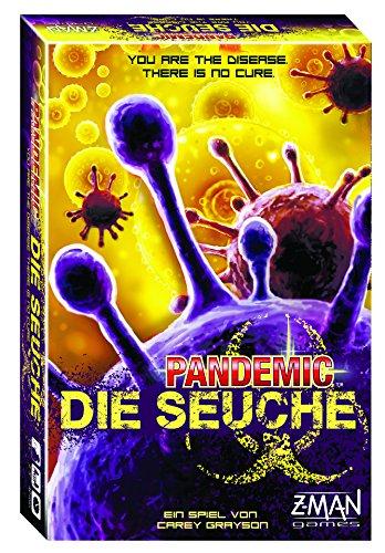 ZMan 691160 - Pandemie - Die Seuche