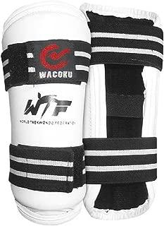 Wacoku WTF Forearm Guard - World Tae Kwon Do Federation Approved