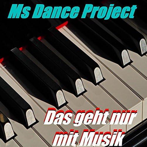 MS Dance Project