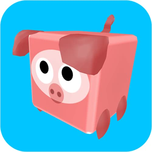 Crossy Pet - Animal Con Prisa Smashy