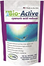 Bio-Active Products Pool Stabilizer Reducer/Cyanuric Acid Reducer, 8 oz.