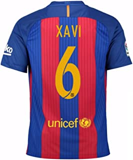 Amazon.es: camiseta barcelona 2016: Ropa