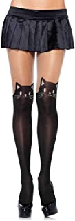 Best cat thigh high stockings Reviews