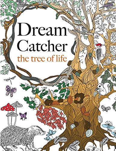 Download Dream Catcher: The Tree of Life 1909855839