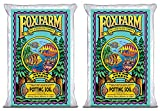 FoxFarm Ocean Forest Potting Soil, 1.5 cu ft (2-Pack)