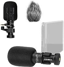 Best external mic for samsung s8 Reviews