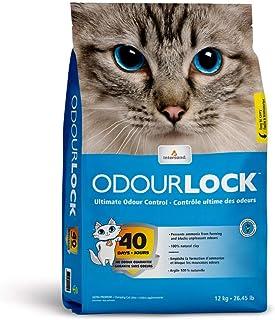 Intersand Odour Lock Calming Breeze Multi Cat Formula