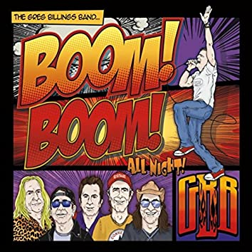 Boom Boom All Night!