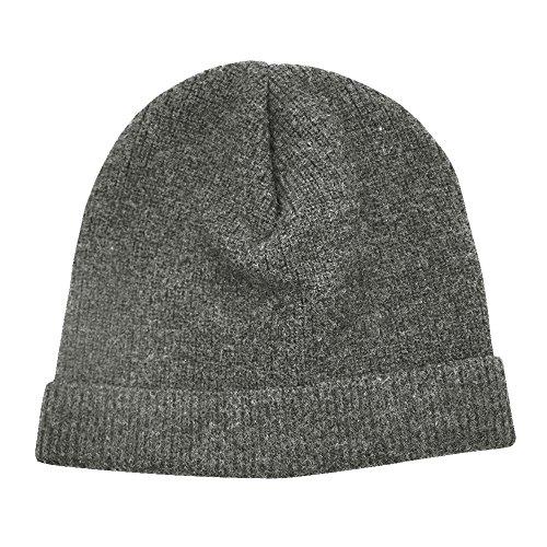 Mufflon Damen/Herren Mütze Ice-Cap One Size, Grau