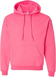 safety pink sweatshirt