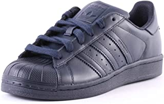 : adidas superstar femme bleu