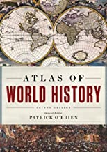 Atlas of World History PDF