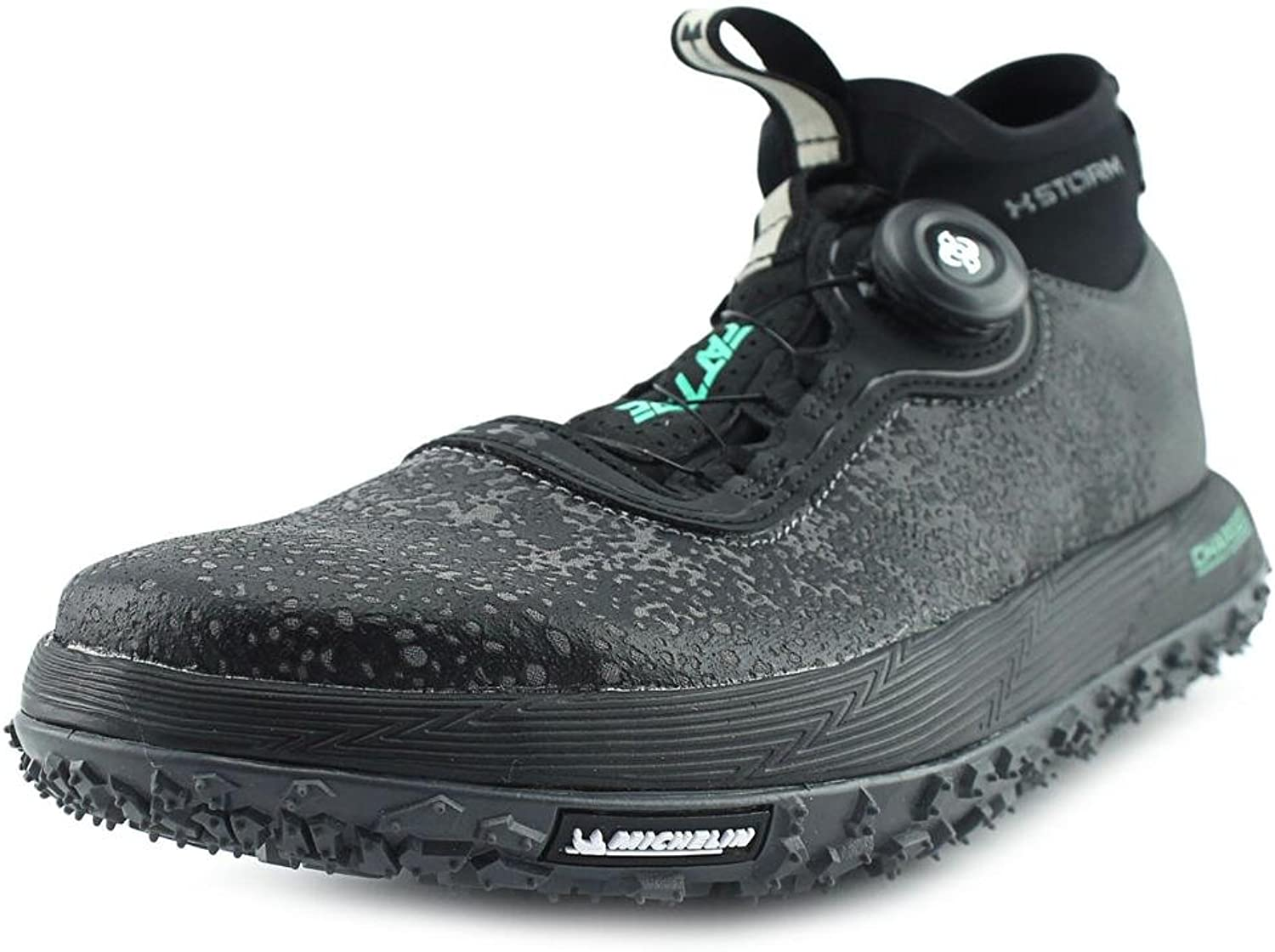 separation shoes 04680 9d44a Under Armour Fat Tire 2 Trail Running shoes shoes shoes SS17 ...