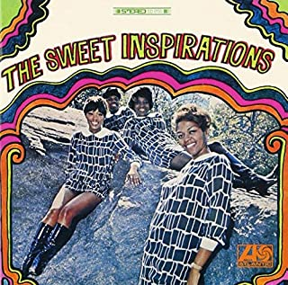 Sweet Inspirations by Sweet Inspirations (2012-10-03)