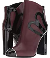 Racine Carrée - Nappa 105mm Pointed Toe Bootie