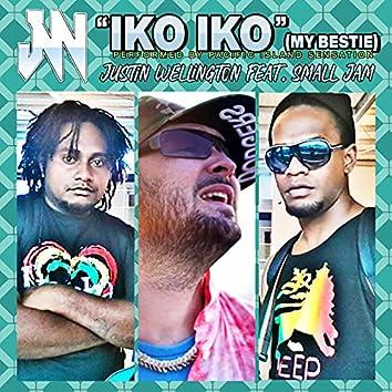 Iko Iko (My Bestie)