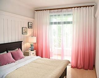 Rideaux d/'enfants d/'etoiles brillantes pour chambre a coucher salon de garc Q3D5