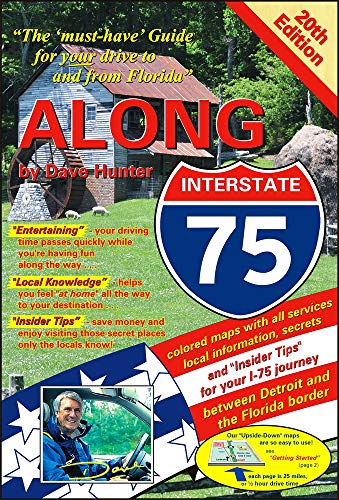 Along Interstate-75, 20th Edition: The
