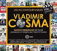 Cosma: Soundtracks Vol 3