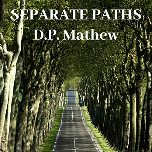 Separate Paths: Relationships Are for Today, Not a Distant Tomorrow audiobook cover art