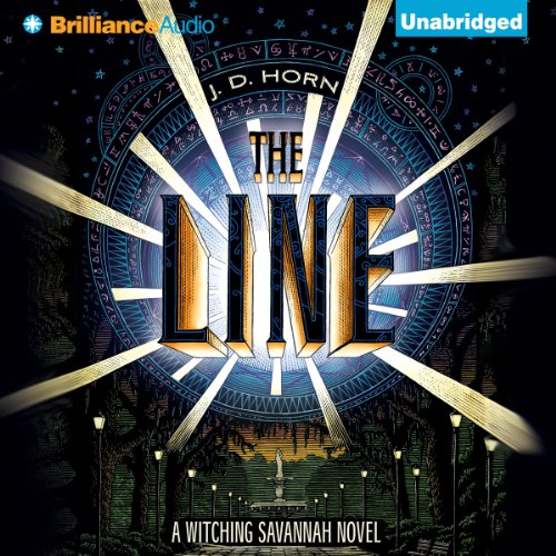 Couverture de The Line