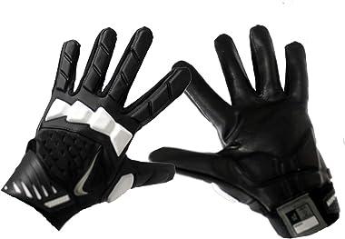 Nike Men's Hyperbeast Padded Lineman Gloves