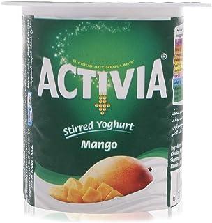 Activia Mango Yoghurt - 120 gram