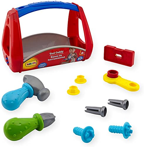 Bruin Tool Caddy Play Kit by Toys R Us