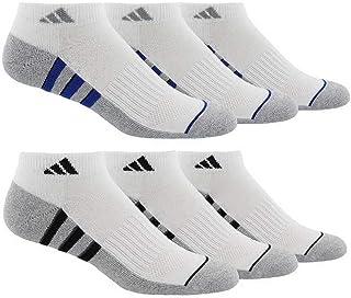 adidas Men's Athletic Low Cut Sock (6-Pack)