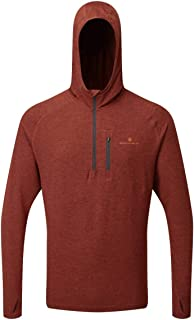 Ronhill Mens Life Workout Hoodie
